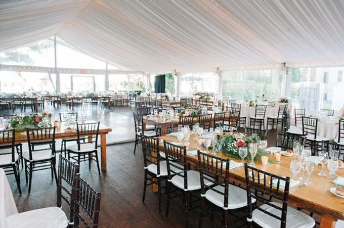 Tents by Newtown Party Rental - 023