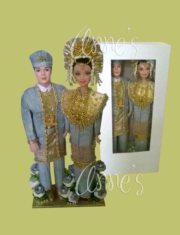 ANNE'S MAHAR HIAS & SESERAHAN by Anne's Mahar Hias & Seserahan - 021