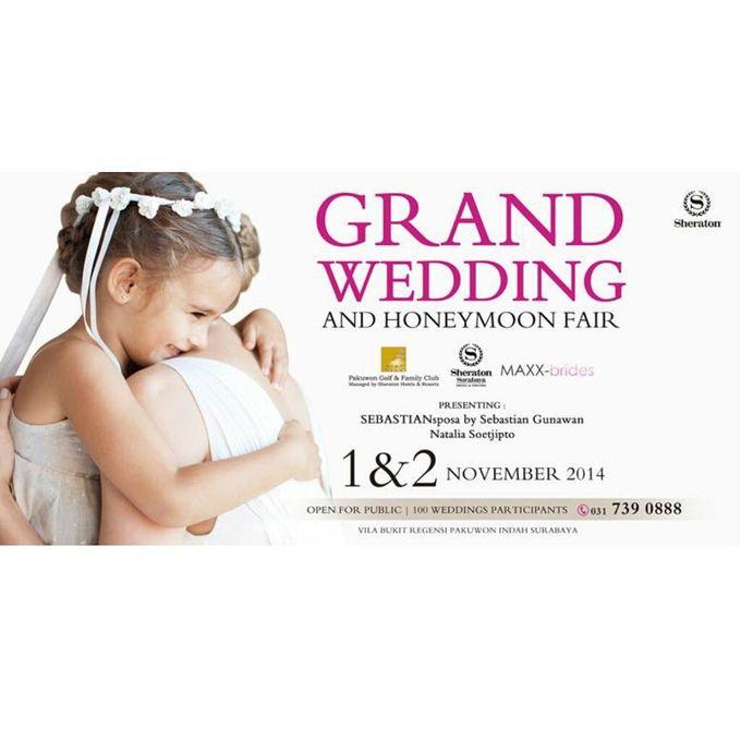 Grand Wedding Fair and Honeymoon Fair by Overdream Production - 001