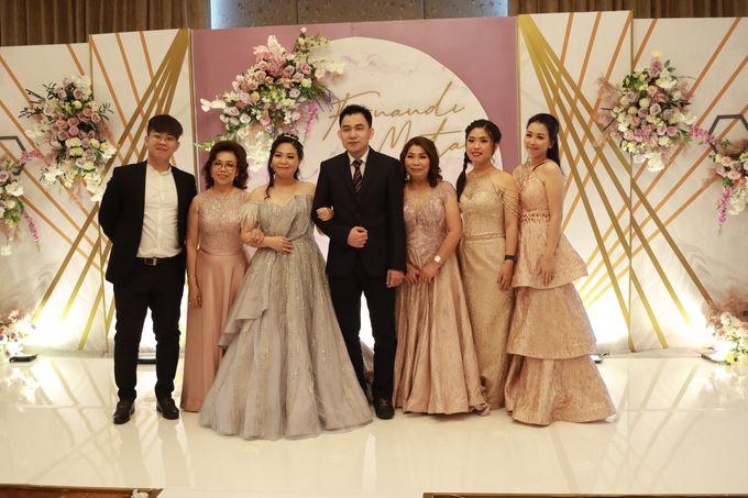 MC Wedding Intimate Hotel Mulia Jakarta - Anthony Stevven by Anthony Stevven - 009