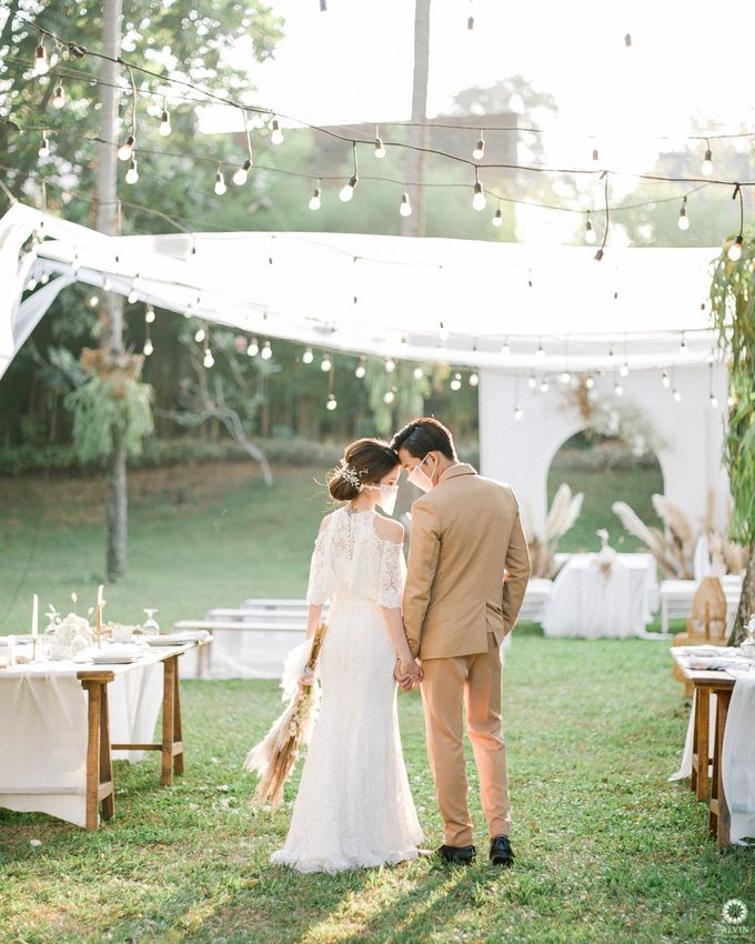 Romantic Blush by ALVIN PHOTOGRAPHY - 010
