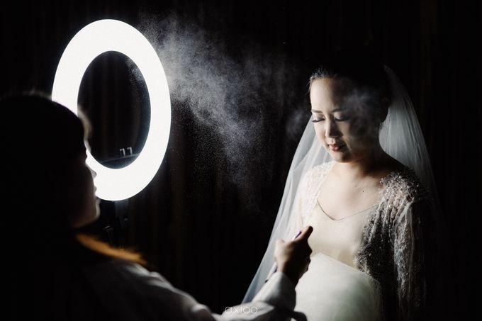 Antonio & Devina by Bali Wedding Paradise - 007