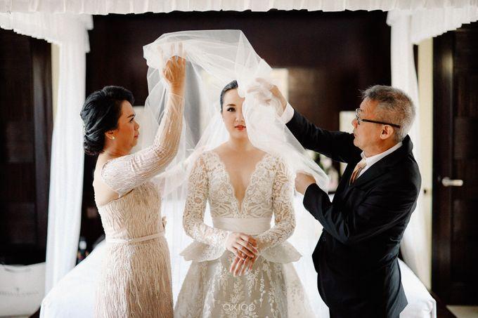 Antonio & Devina by Bali Wedding Paradise - 010