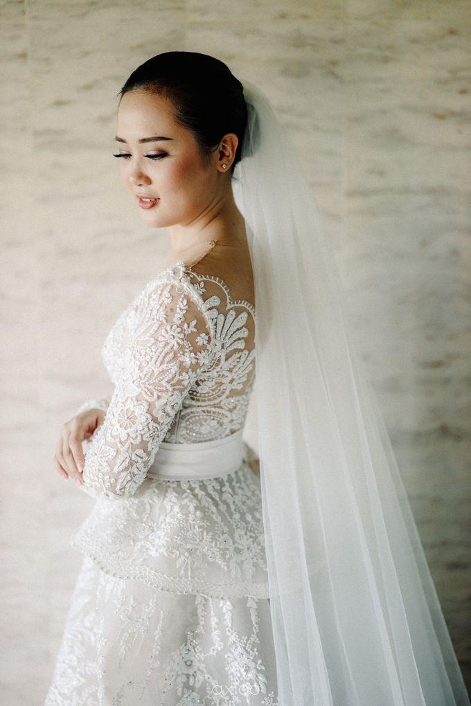 Antonio & Devina by Bali Wedding Paradise - 008