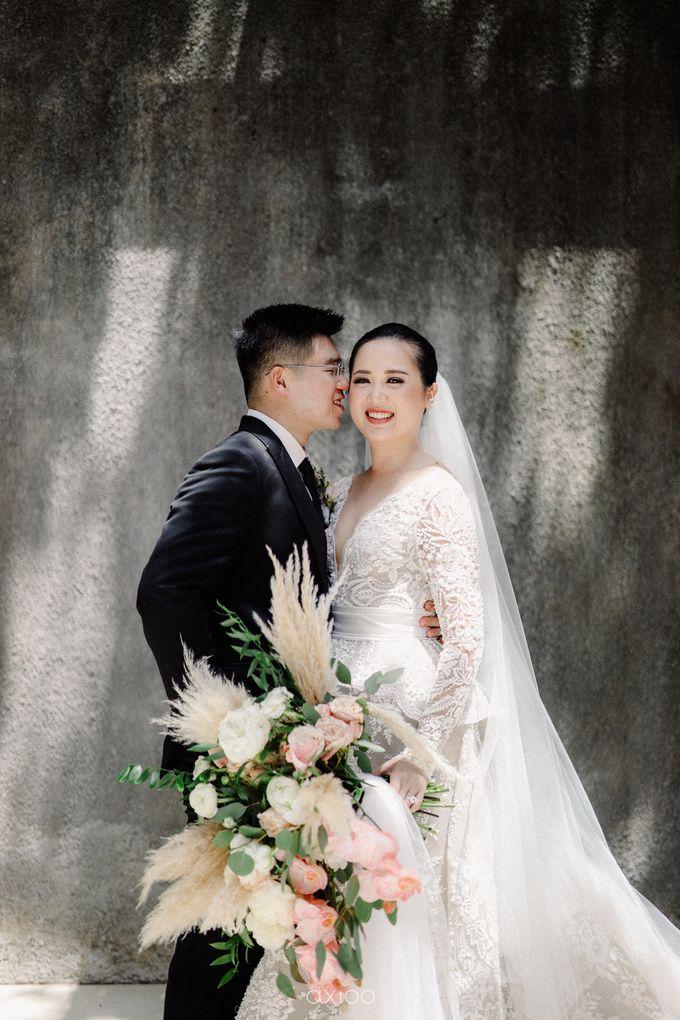 Antonio & Devina by Bali Wedding Paradise - 012