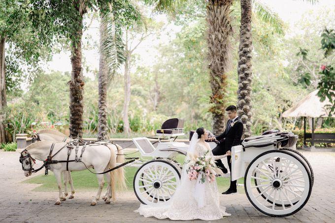 Antonio & Devina by Bali Wedding Paradise - 013