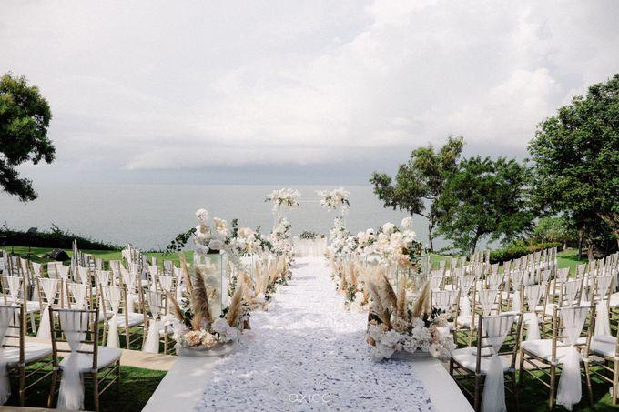 Antonio & Devina by Bali Wedding Paradise - 015