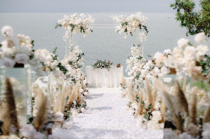 Antonio & Devina by Bali Wedding Paradise - 016