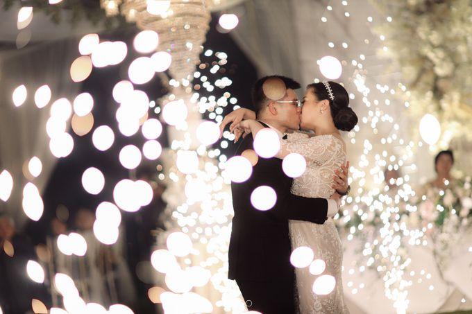 Antonio & Devina by Bali Wedding Paradise - 022