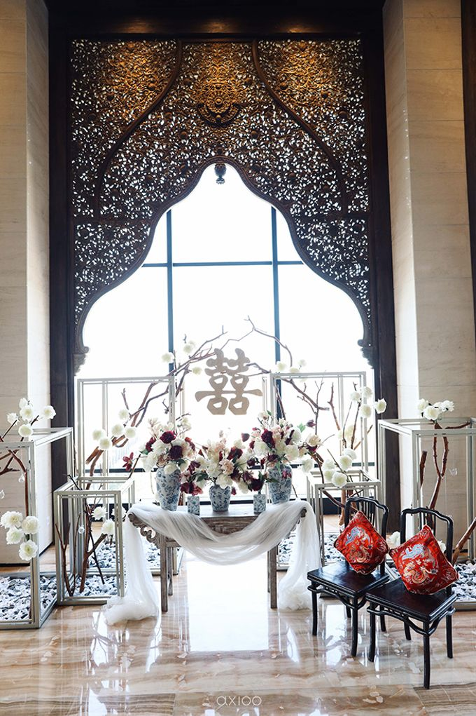 Eddie & Serine by Bali Wedding Paradise - 012