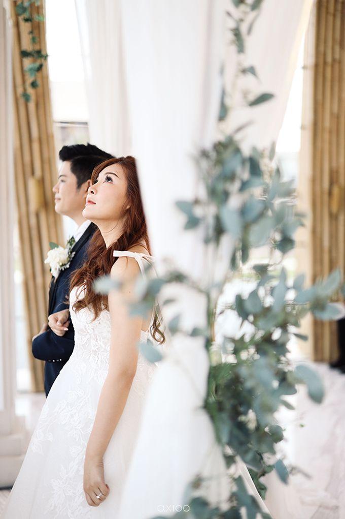 Eddie & Serine by Bali Wedding Paradise - 017