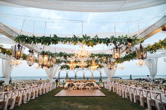 Eddie & Serine by Bali Wedding Paradise - 029