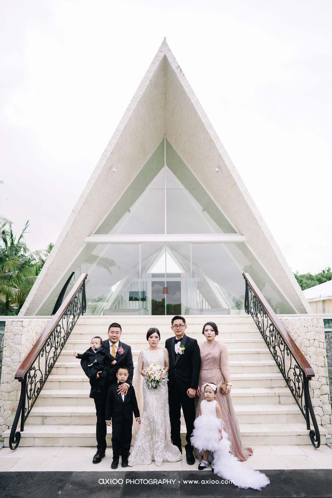 Herry Meliana Wedding by Magnifica Organizer - 024