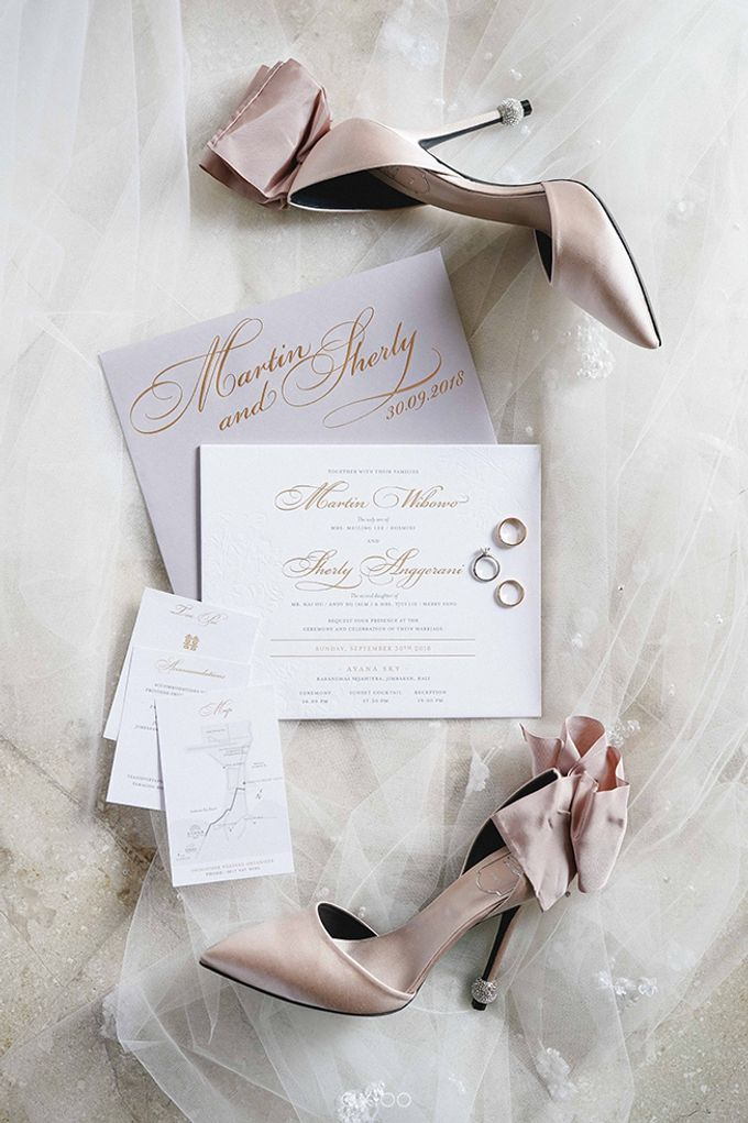 MARTIN & SHERLY by Twogather Wedding Planner - 002