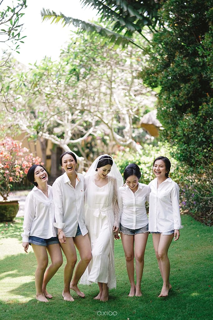 MARTIN & SHERLY by Twogather Wedding Planner - 007