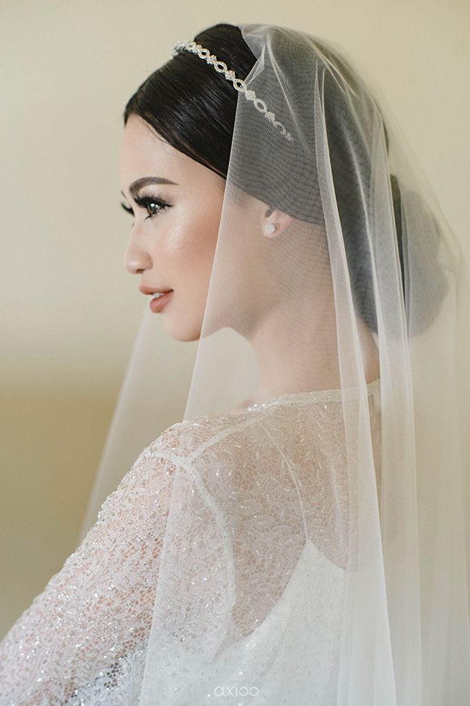 MARTIN & SHERLY by Twogather Wedding Planner - 008