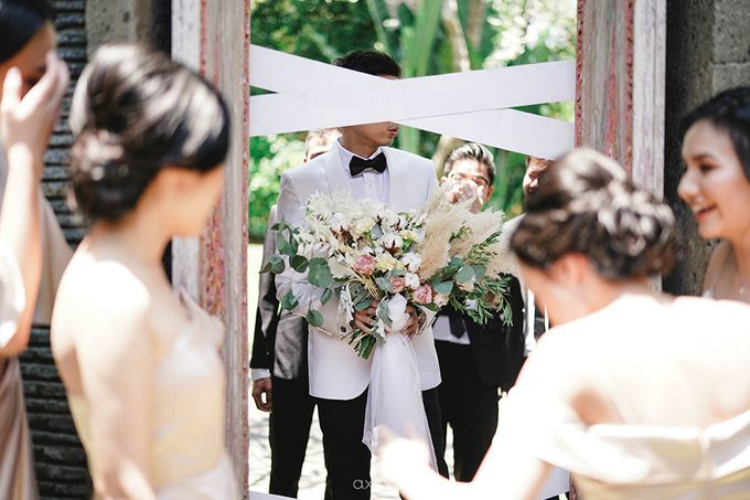 MARTIN & SHERLY by Twogather Wedding Planner - 010