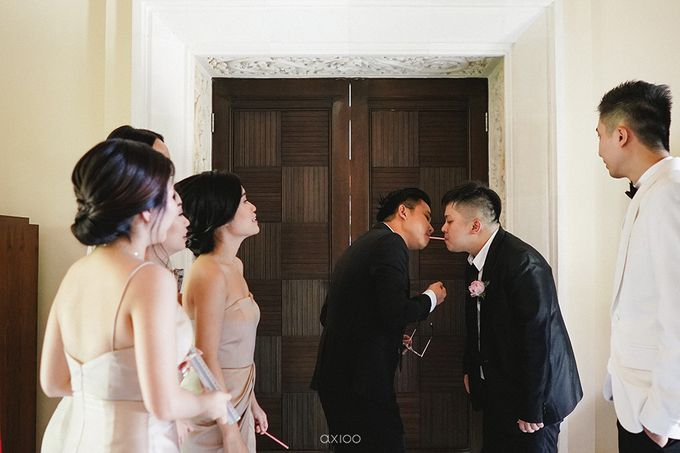 MARTIN & SHERLY by Twogather Wedding Planner - 012