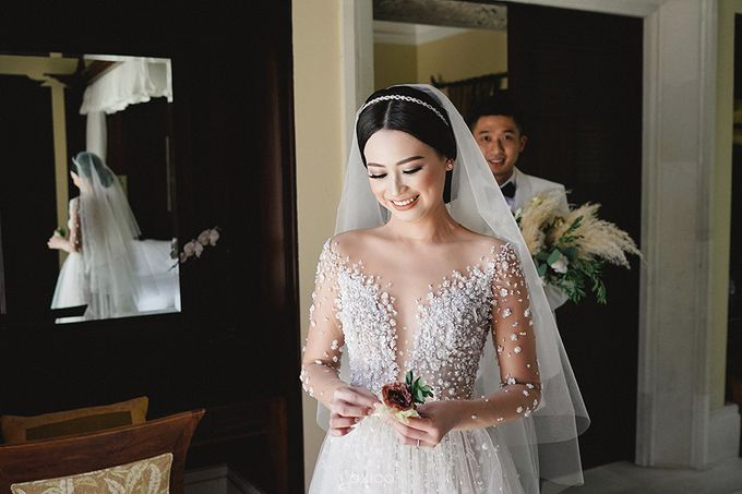 MARTIN & SHERLY by Twogather Wedding Planner - 014