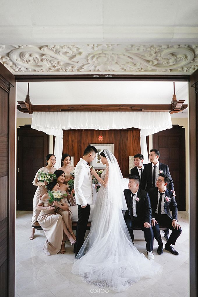 MARTIN & SHERLY by Twogather Wedding Planner - 016