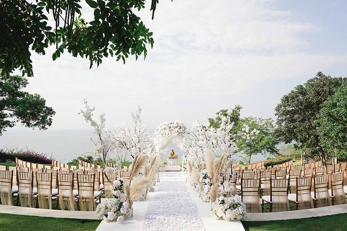 MARTIN & SHERLY by Twogather Wedding Planner - 020
