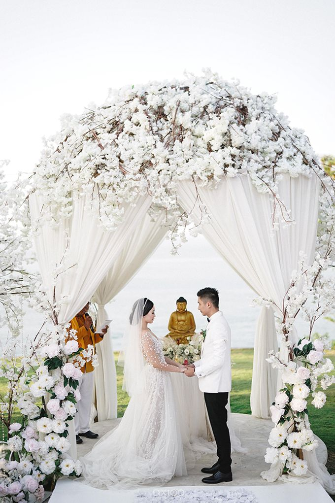 MARTIN & SHERLY by Twogather Wedding Planner - 025