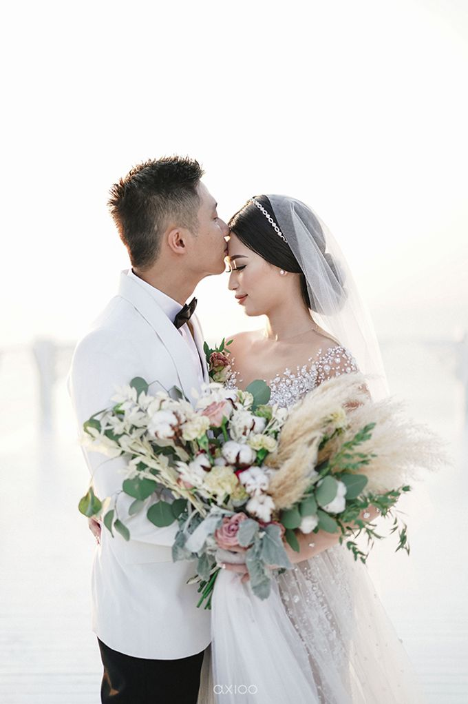 MARTIN & SHERLY by Twogather Wedding Planner - 030