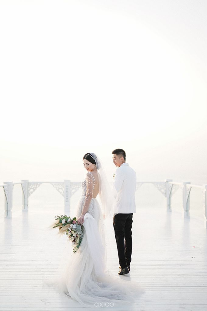 MARTIN & SHERLY by Twogather Wedding Planner - 031