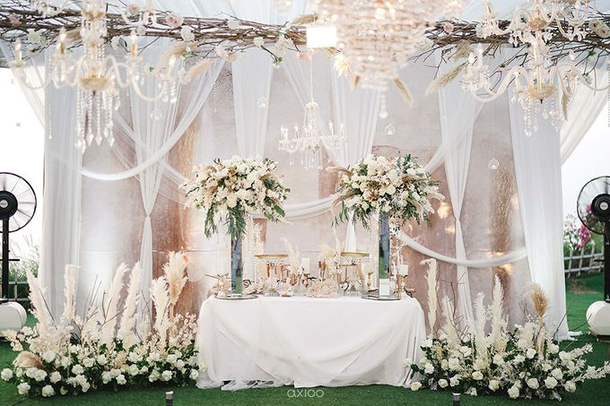 MARTIN & SHERLY by Twogather Wedding Planner - 033