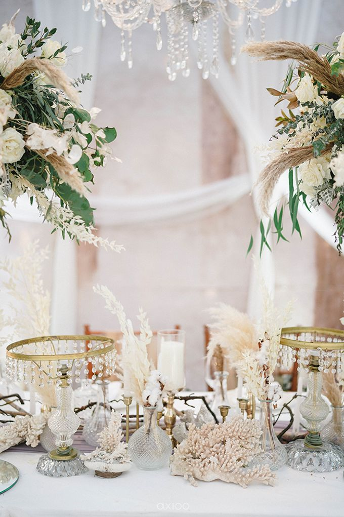 MARTIN & SHERLY by Twogather Wedding Planner - 034