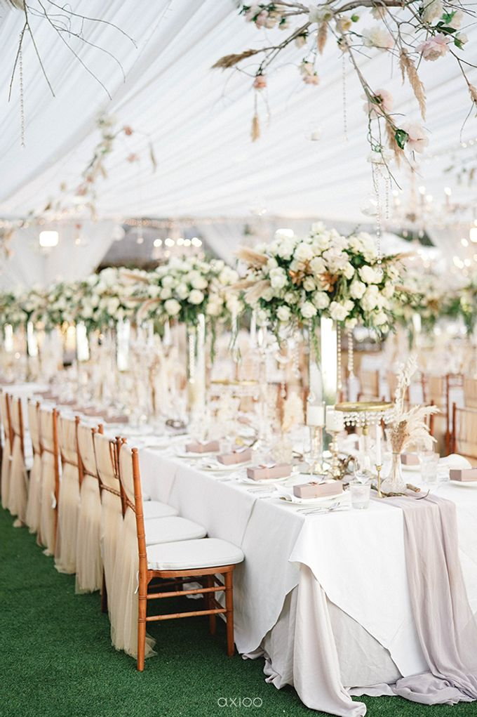 MARTIN & SHERLY by Twogather Wedding Planner - 035