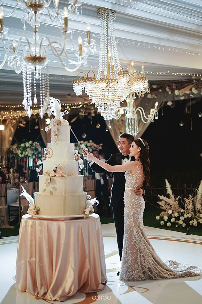 MARTIN & SHERLY by Twogather Wedding Planner - 037