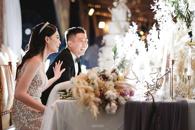 MARTIN & SHERLY by Twogather Wedding Planner - 038