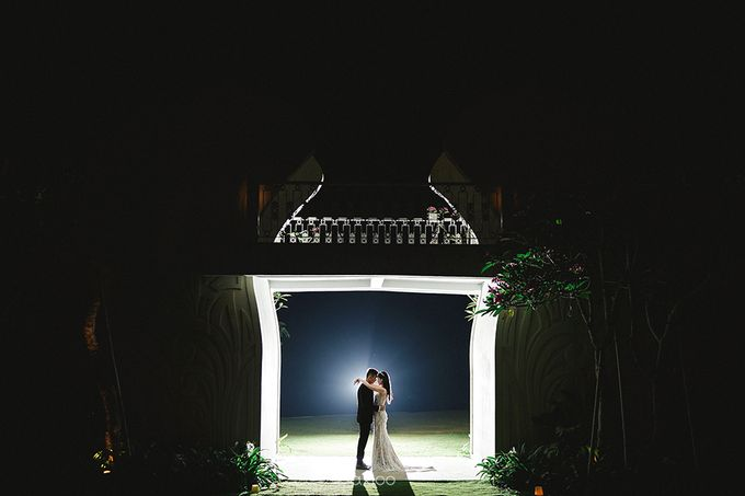 MARTIN & SHERLY by Twogather Wedding Planner - 039