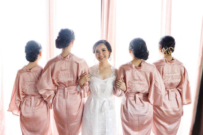 Jiyong & Stella by Bali Wedding Paradise - 003