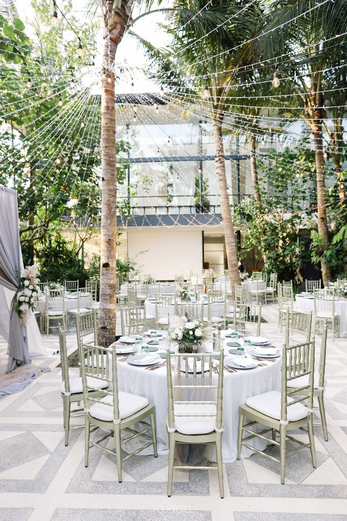 Jiyong & Stella by Bali Wedding Paradise - 020