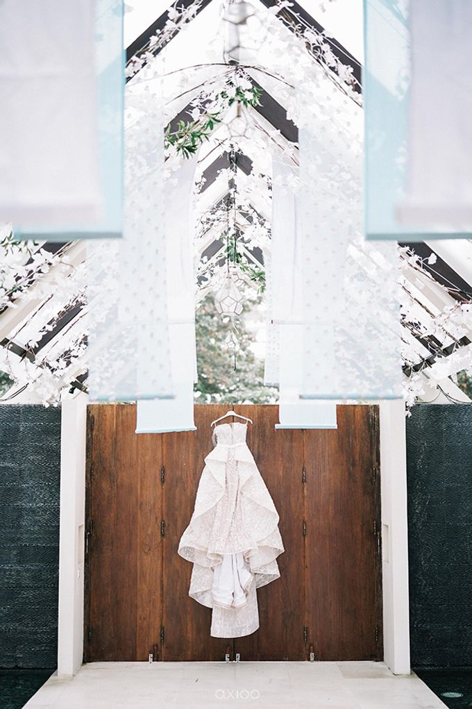 Bobby & Vennesia by Twogather Wedding Planner - 001