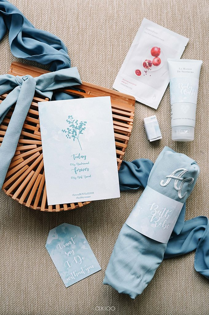 Bobby & Vennesia by Twogather Wedding Planner - 003