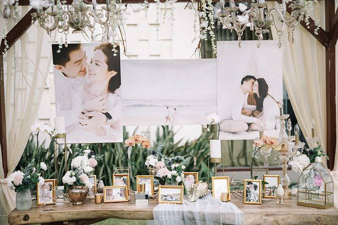 Bobby & Vennesia by Twogather Wedding Planner - 024
