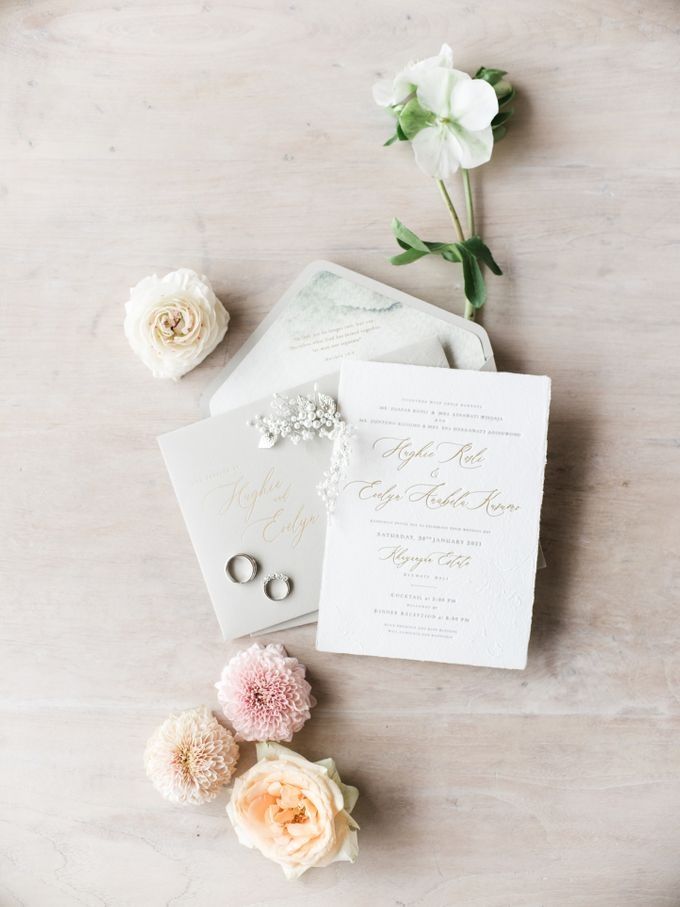 The Wedding of Hughie & Evelyn by The Right Two - 001