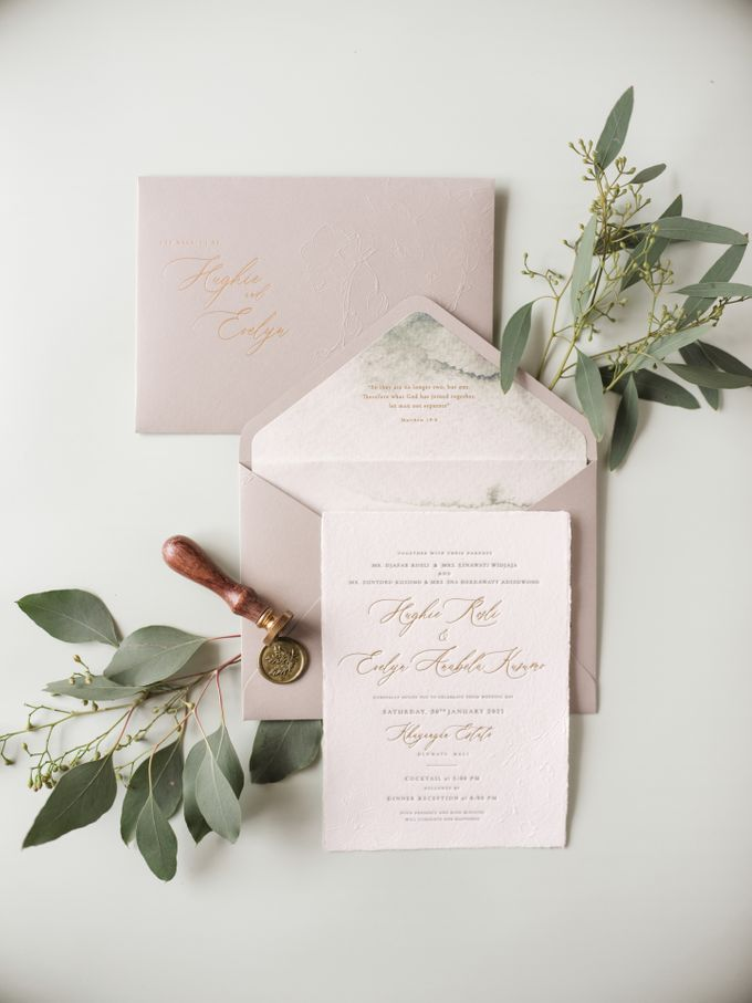 The Wedding of Hughie & Evelyn by The Right Two - 004