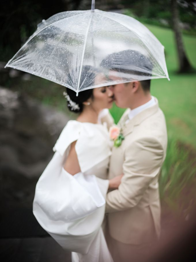 The Wedding of Hughie & Evelyn by The Right Two - 025