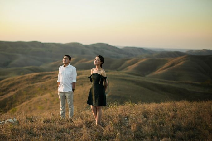 Prewedding of Yonathan & Stefanny by Brushedbyit - 010