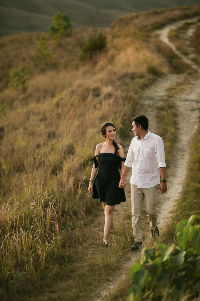 Prewedding of Yonathan & Stefanny by Brushedbyit - 011