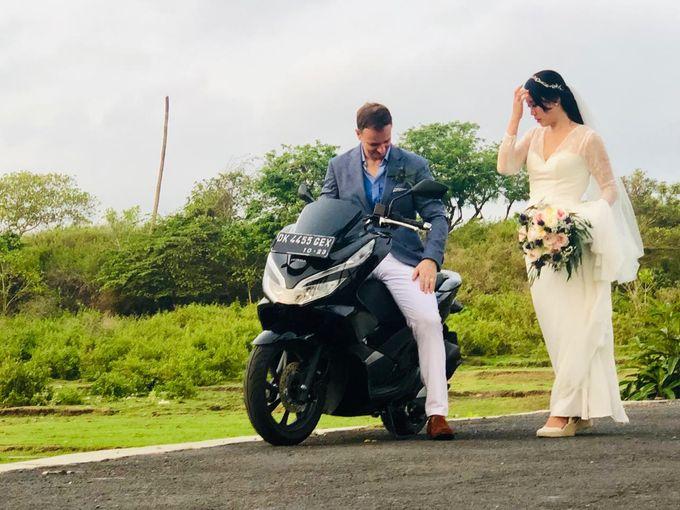 Summer Kim & Matt Wedding by Villa Vedas - 002