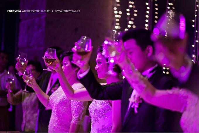 Fendy & Jeany Wedding by fotovela wedding portraiture - 063
