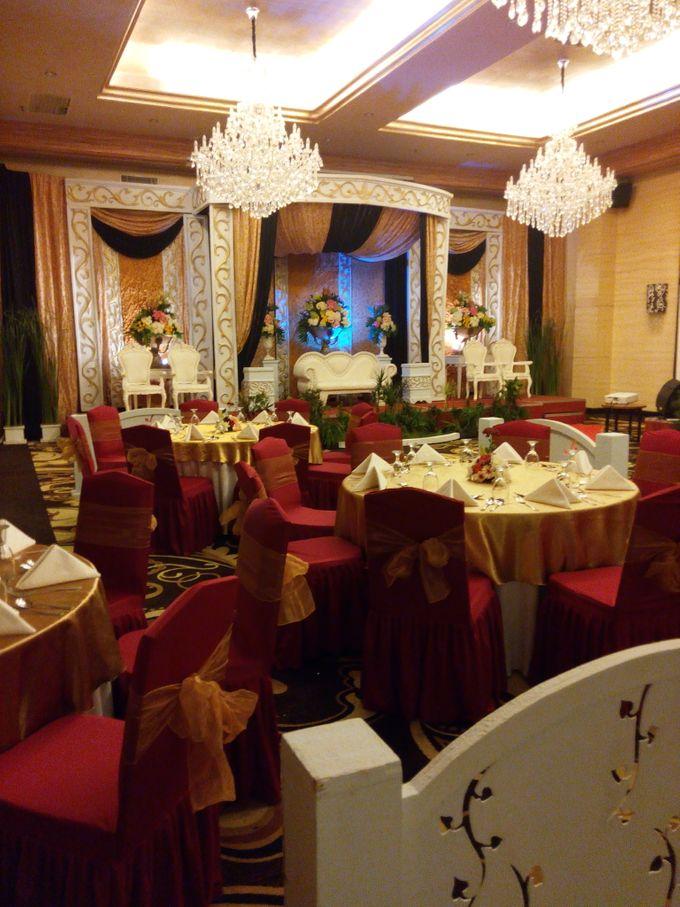Link WEdding Planner for Sutan Raja Hotel Bandung by Link Wedding Planner - 008