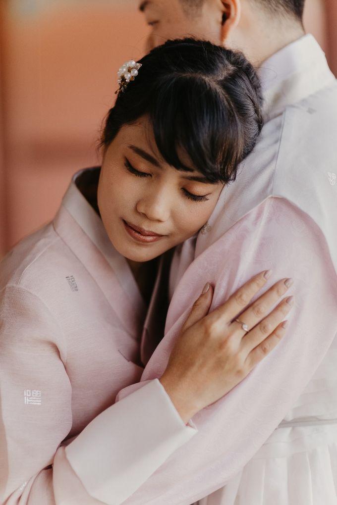 Prewedding Seoul by Ohana Enterprise - 001