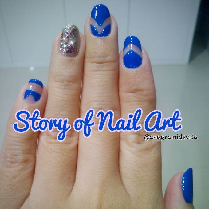 Daily Nails all occasions by Story of Nailart - 010