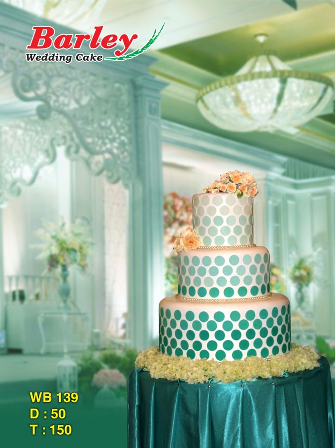 3 Tiers by Barley Cakes - 002